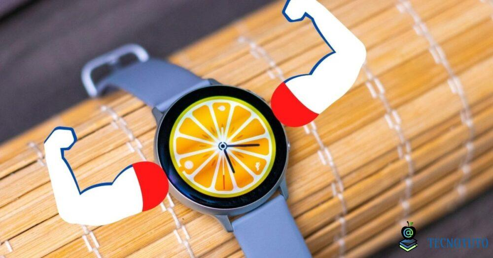 Top 6 Protective Cases for the Samsung Galaxy Watch Active 2