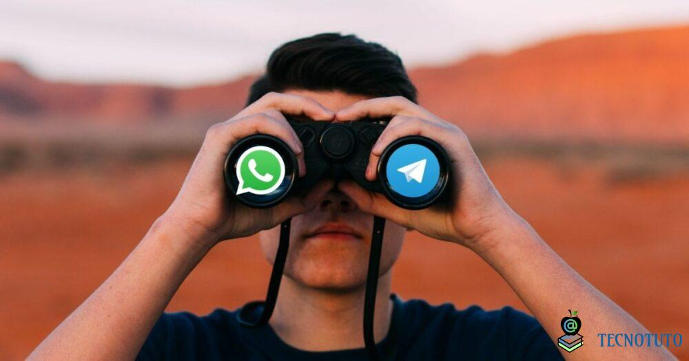 WhatsApp Disappearing Messages vs Telegram Secret Chat