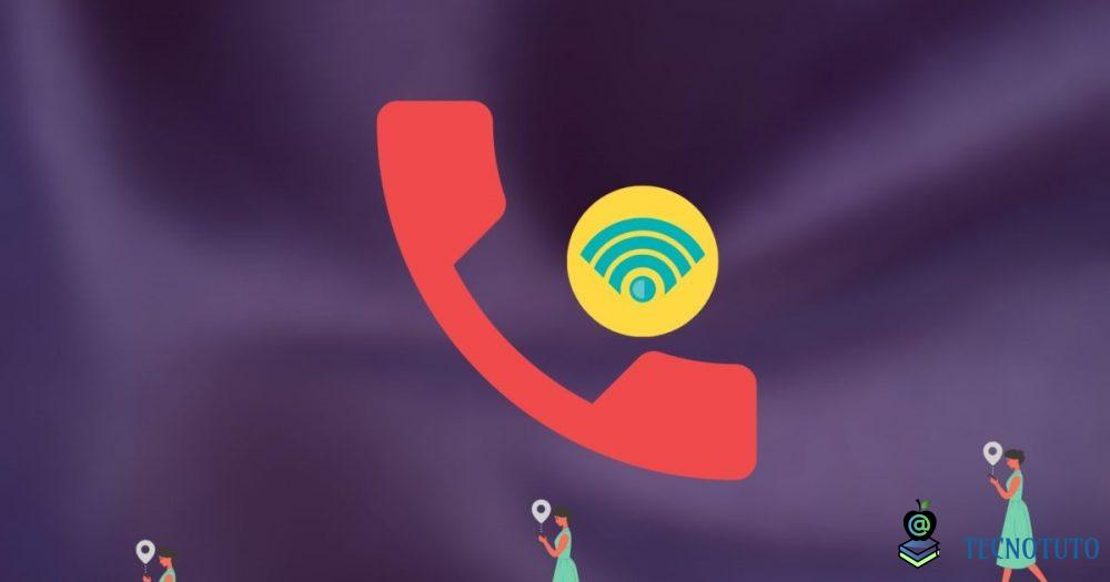 wifi calling not working android fr