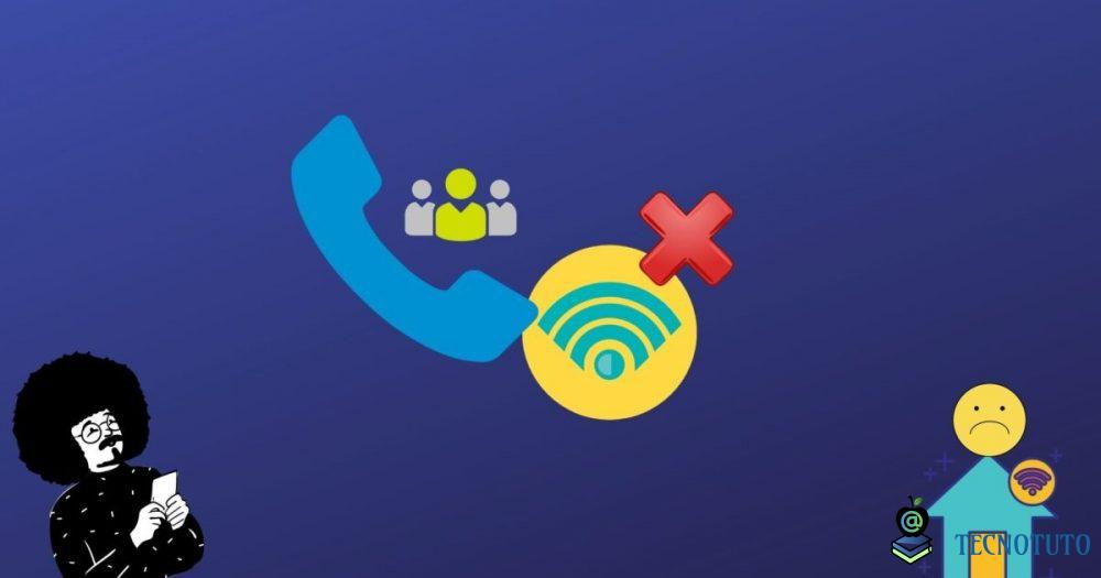 wifi calling not working on android fr