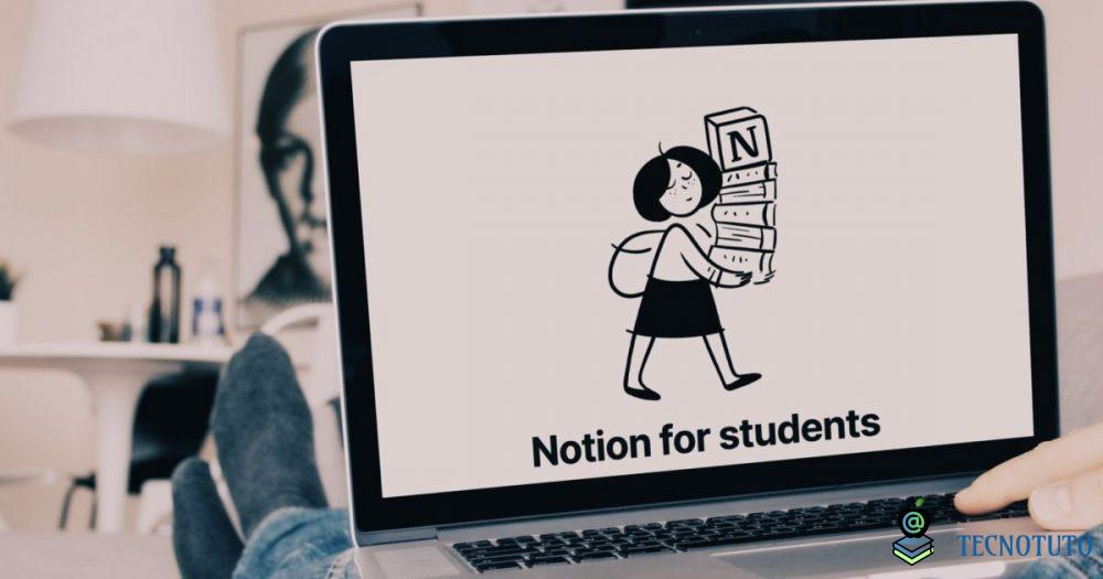 notion tips for students